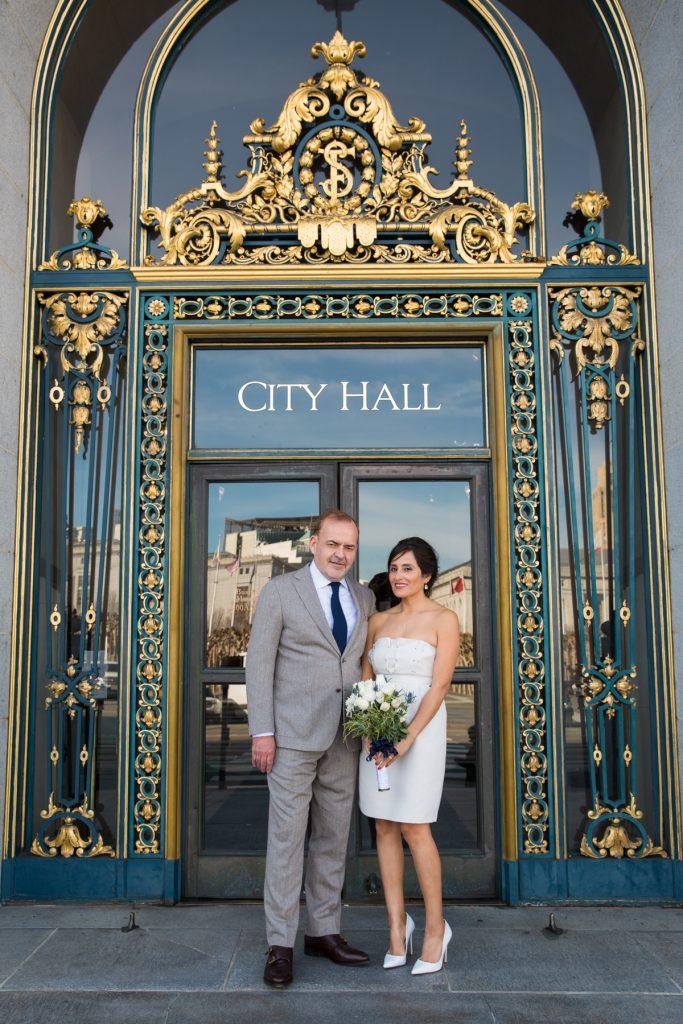 sf city hall wedding bay area photographer spain destination bodas fotografo